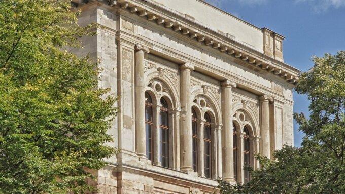 Ehemaliges Thüringer Oberlandesgericht Jena